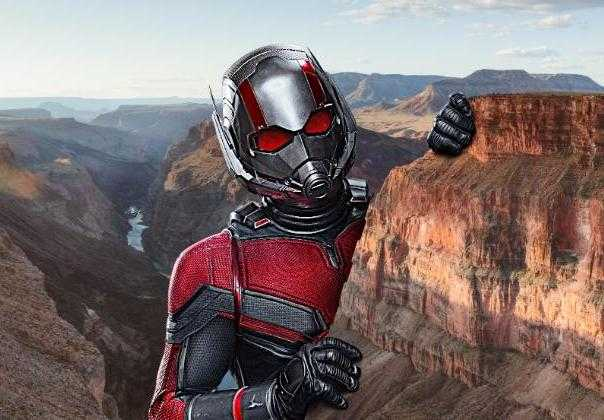 'Ant-Man and the Wasp' | IMAGEN: Marvel Studios