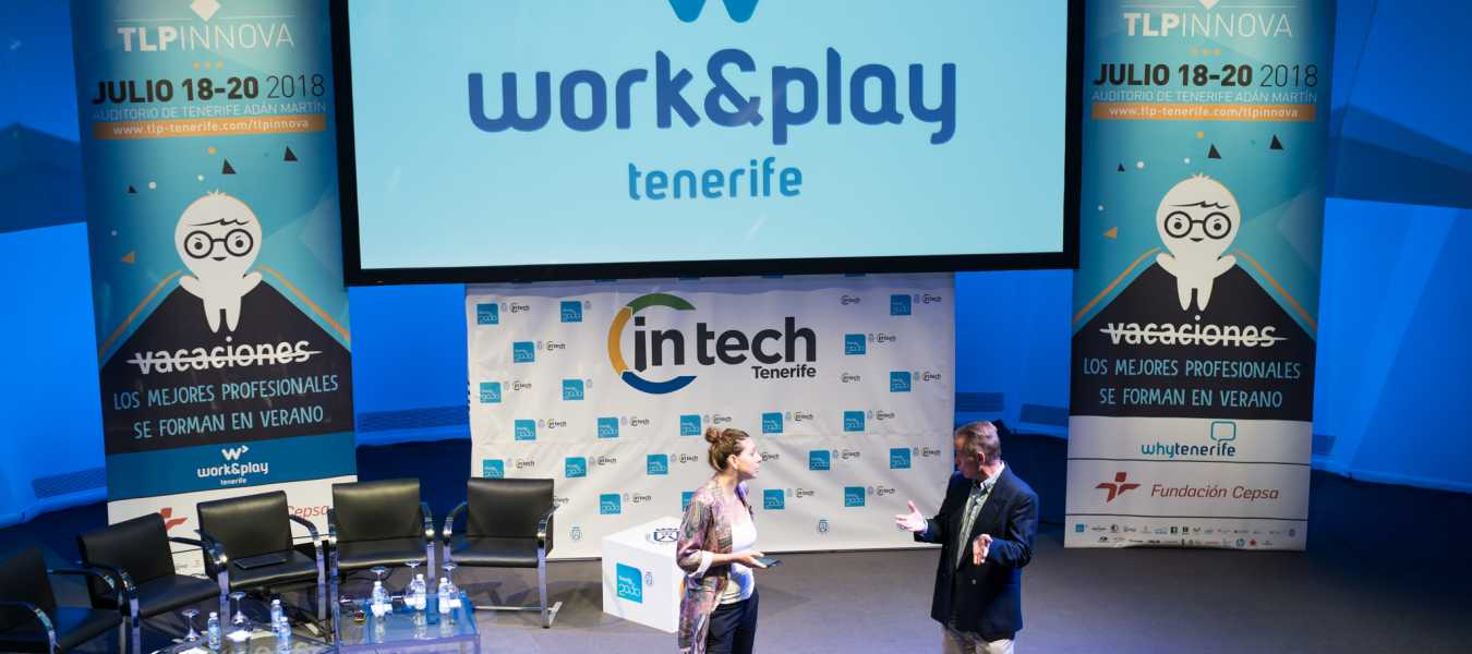 'Work & Play' la opción para los nómadas digitales